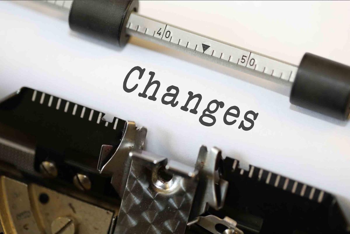 Uma grande mudança através da Autoterapia
